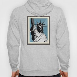 Lady Liberty Hoody