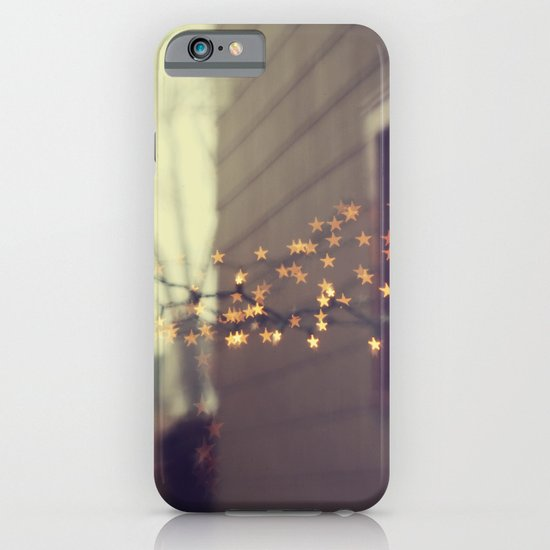 Stars For You iPhone & iPod Case