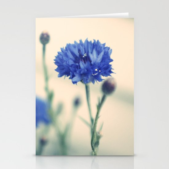 Believe in me Stationery Cards
