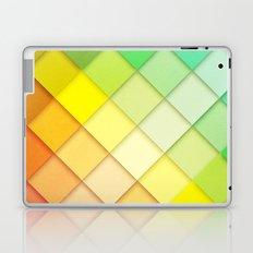 Colourful Squares Laptop & iPad Skin