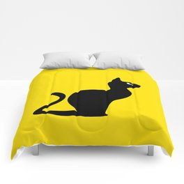 Angry Animals: Cat Comforters