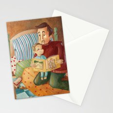 Read Loud Stationery Cards