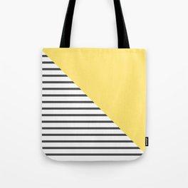 dismantled pattern Tote Bag