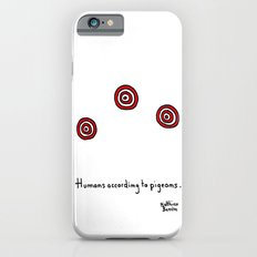 #22 Slim Case iPhone 6s