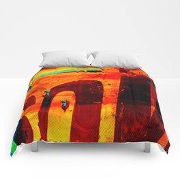 Reap Comforters