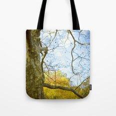 Oak Run Tote Bag