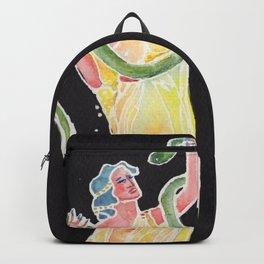 Serpent Queen Backpack