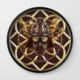 Darth Vader Wall Clock