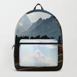 Grand Tetons Backpack