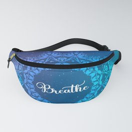 Breathe Fanny Pack