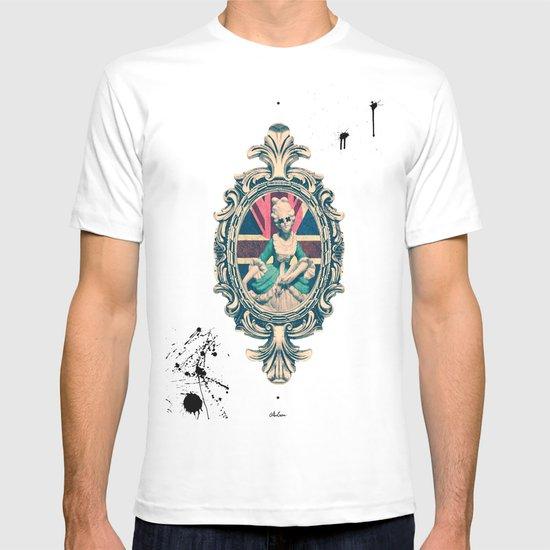 Bourgeoisie Woman T-shirt