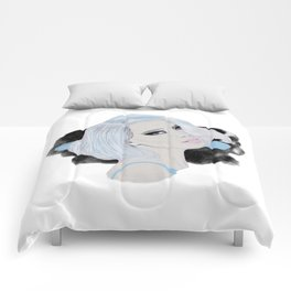 Icy Comforters
