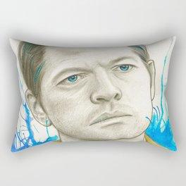 Castiel Rectangular Pillow