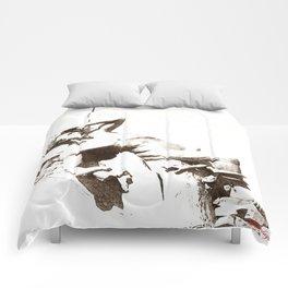 The Fallen Angel Comforters