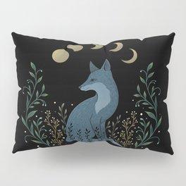 Fox on the Hill Pillow Sham