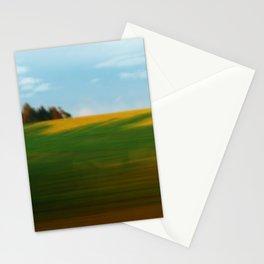 120km/h Stationery Cards