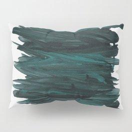 Abstract Minimalism #3 #minimal #ink #decor #art #society6 Pillow Sham