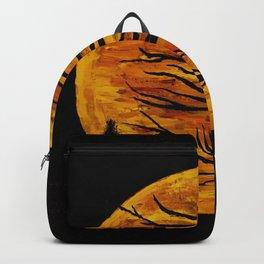 Super Moon Backpack