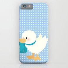 duck (male) iPhone 6s Slim Case
