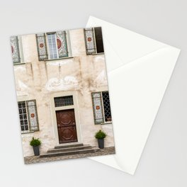 Willisau Castle Stationery Cards