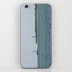 Just another day at the beach  iPhone & iPod Skin