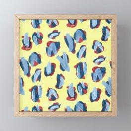eva Framed Mini Art Print