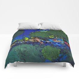.surfacing {1 of 3}. Comforters