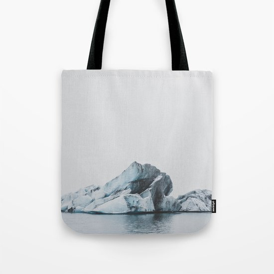 Jökulsárlón, Iceland Tote Bag