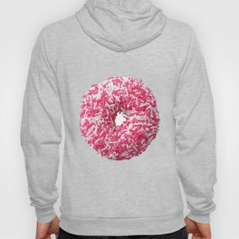 Colored Donut Hoody