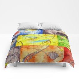 Flies 1 Comforters