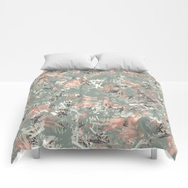 Sage the Stage Comforters