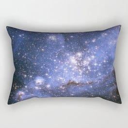 Infant Stars Rectangular Pillow