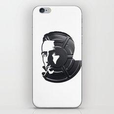 Edward Norton iPhone & iPod Skin