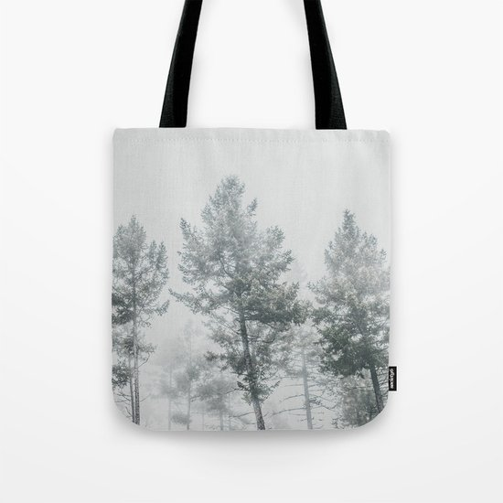 Forest Tote Bag