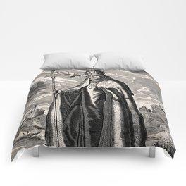 Saint Gregory the Great Comforters