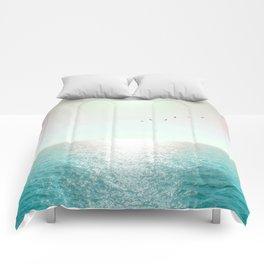 Goodbye Blighty Comforters