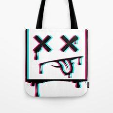 Dead Pixel CMK Tote Bag