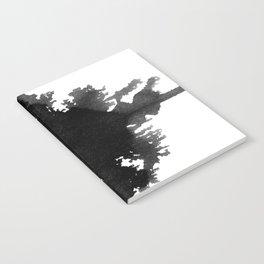Rorschach    Notebook
