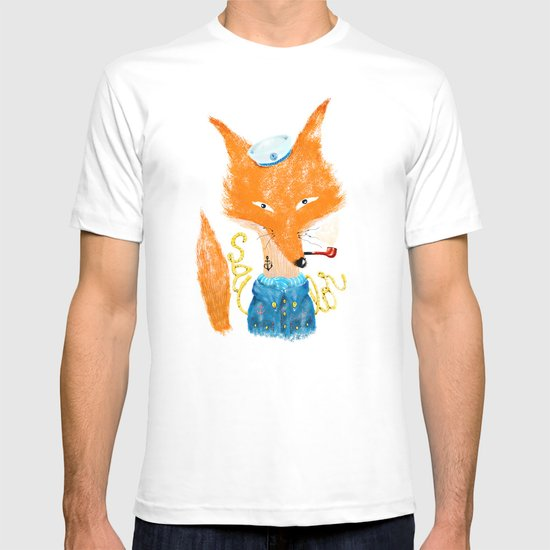 Fox II T-shirt