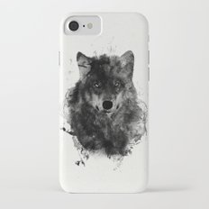 We are all Wolves Slim Case iPhone 7