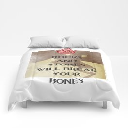 Earth Attunement Comforters