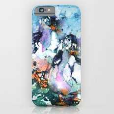 Two Batty Ducks Slim Case iPhone 6s