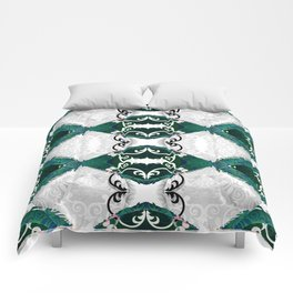 Resonant Jade Chamber of the Mind Comforters