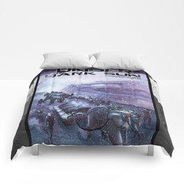Under the Dark Sun - Journey Comforters