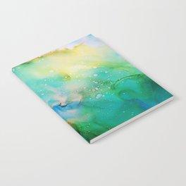 Blellow Notebook