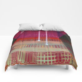 Atlante / CIRCUITS GLEAM Comforters