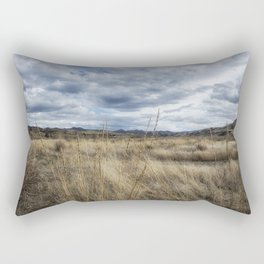 A Bit of Central Oregon Rectangular Pillow
