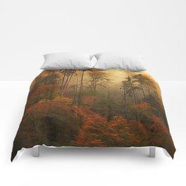 An Autumn full of Magic Comforters