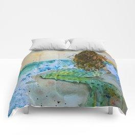 Final Joy Mermaid Comforters