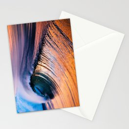 HB Sunrise Barrel   9/11/15 Stationery Cards